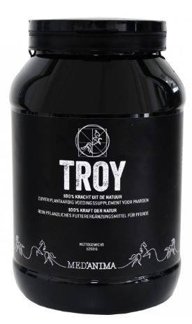 Troy Med'Anima Paard 1050 gram