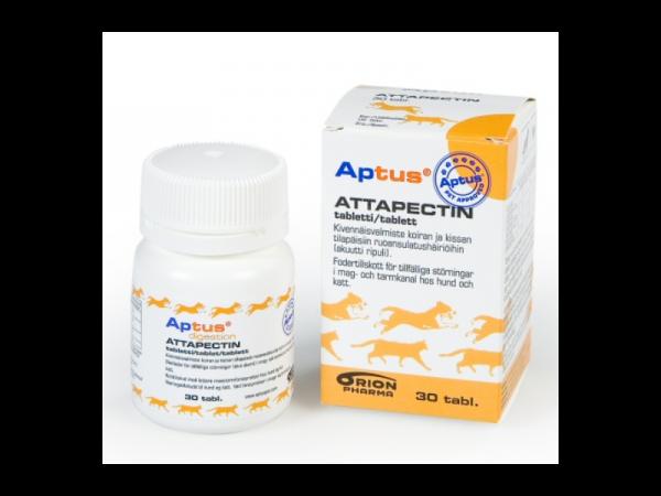 Aptus Attapectin 30 tabletten