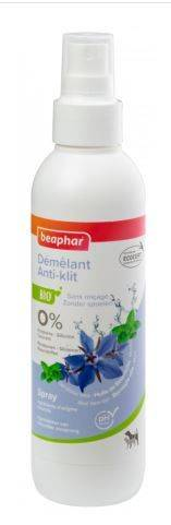 Beaphar Anti-klit Spray 200 ml