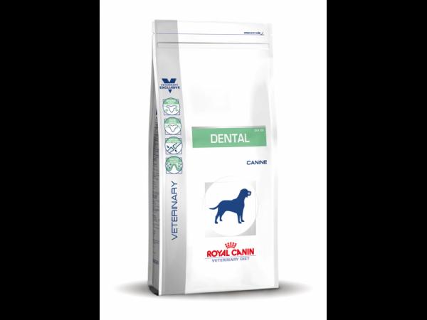 Royal Canin Hond Dental Grote hond