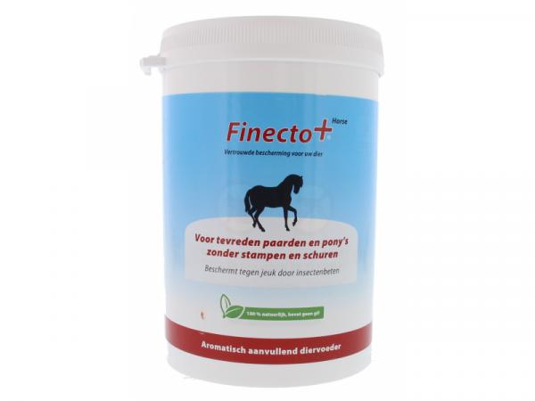 Finecto+ Horse