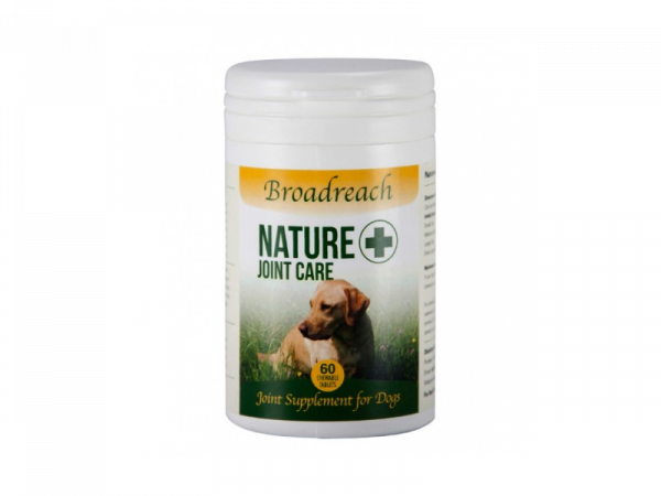 Broadreach Nature+ Joint Care Gewricht Hond
