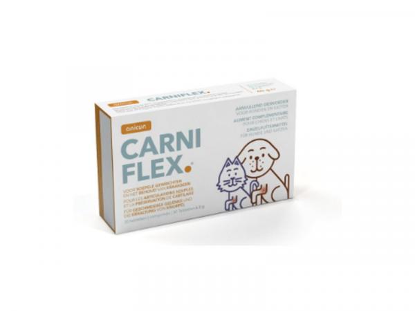 Carniflex Gewricht Hond 30 tabletten
