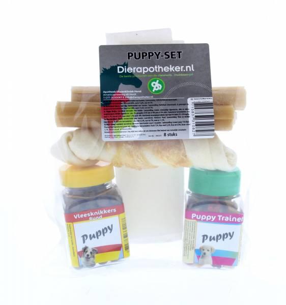 Puppy Snack Set Dierapotheker.nl