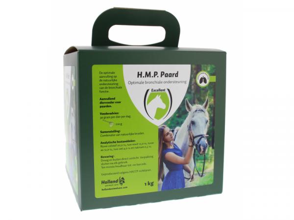 HMP-Horse Excellent 1 kg