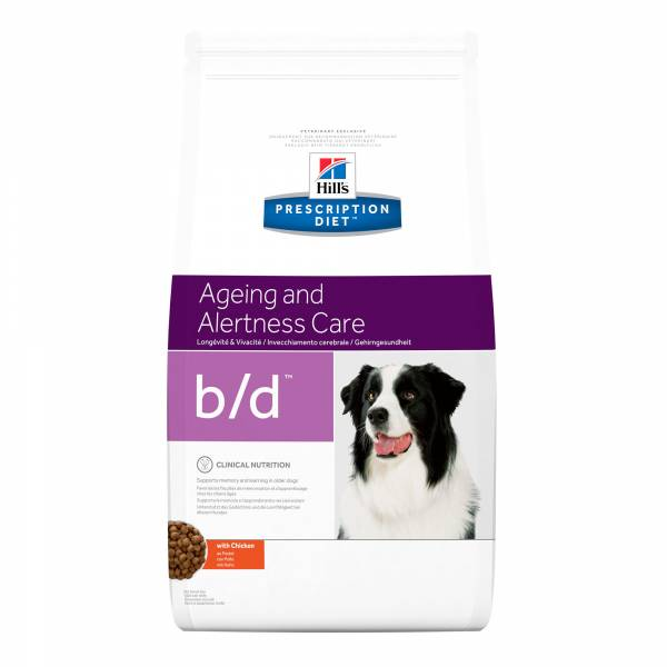 Hill's BD Canine 12 kg