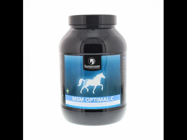 Synovium MSM Optimal-C 1.5 kg