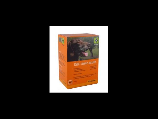 Iso-Joint Acute 6x15 tabletten